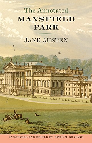 9780307390790: The Annotated Mansfield Park
