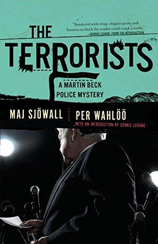 9780307390882: The Terrorists