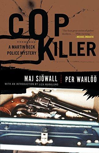 9780307390899: Cop Killer: A Martin Beck Police Mystery (9) (Vintage Crime/Black Lizard)
