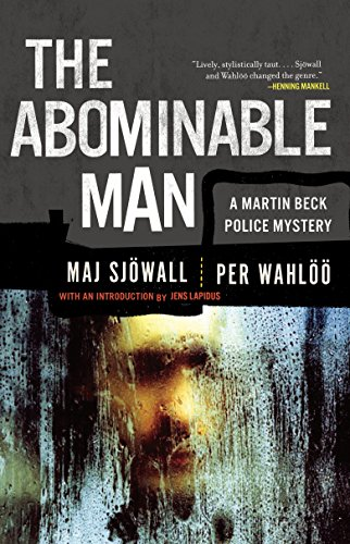 9780307390905: The Abominable Man: A Martin Beck Police Mystery (7) (Vintage Crime/Black Lizard)