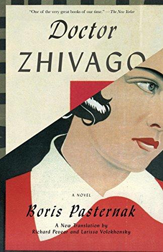 9780307390950: Doctor Zhivago (Vintage International)