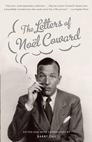 9780307391001: The Letters of Noel Coward