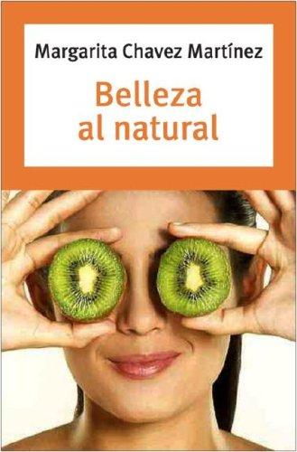 9780307391025: Belleza al Natural (Spanish Edition)
