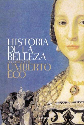 9780307391056: La Historia de la Belleza (Spanish Edition)