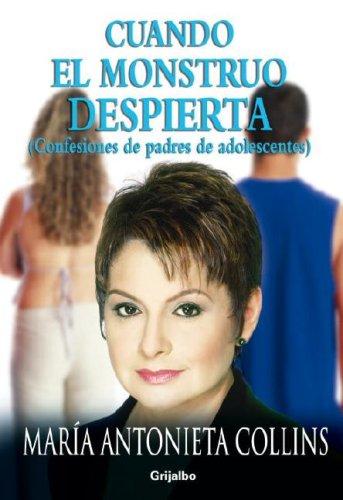 9780307391209: Cuando el Monstruo Despierta (Best Seller (Debolsillo))