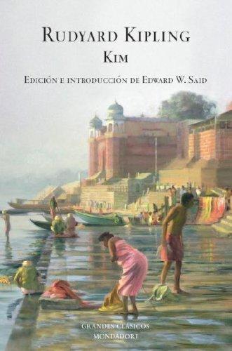 9780307391230: Kim (Spanish Edition)