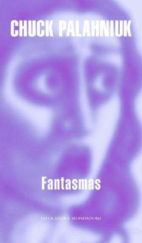 9780307391261: Fantasmas (Literatura Mondadori)