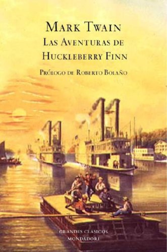9780307391315: Las aventuras de Huckleberry Finn (Clasicos) (Spanish Edition)