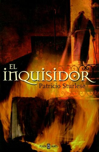9780307391551: El inquisidor (Spanish Edition)