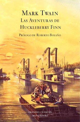 9780307391841: AVENTURAS DE HUCKLEBERRY FINN (Spanish Edition)