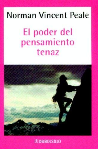 9780307391933: El poder del pensamiento tenaz (Spanish Edition)