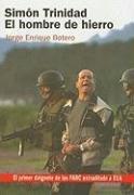 9780307392060: El hombre de hierro (Spanish Edition)