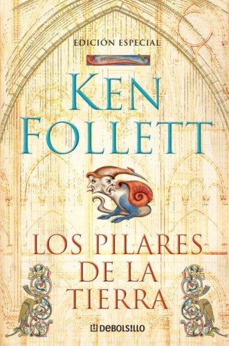 9780307392275: Los pilares de la tierra (Spanish Edition)