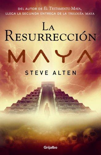 9780307392893: La Resurreccion Maya (Domain Trilogy)