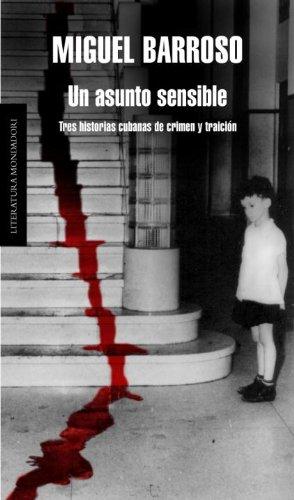 9780307392947: UN ASUNTO SENSIBLE - USA (Literatura Random House)