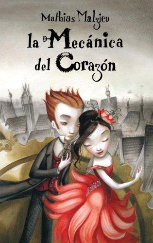 9780307393395: Mecanica del corazon (Spanish Edition)