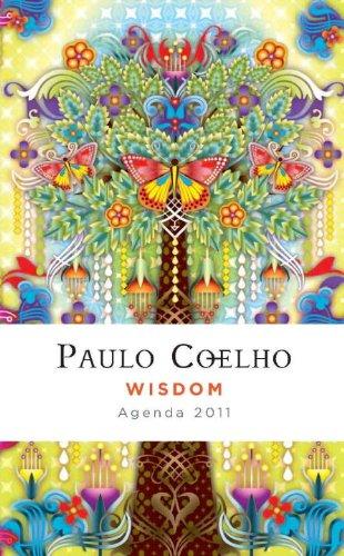 9780307393425: Agenda Coelho Wisdom 2011 English