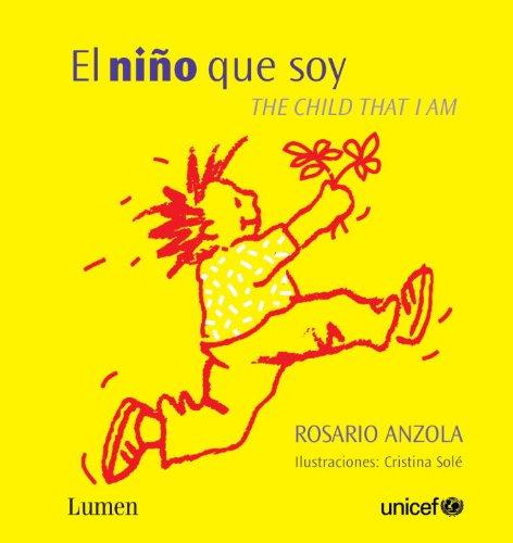 9780307393456: El Nino Que Soy