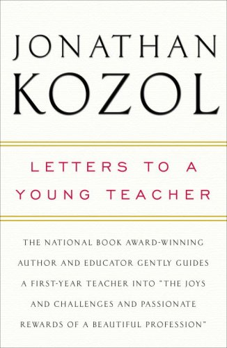 9780307393715: Letters to a Young Teacher