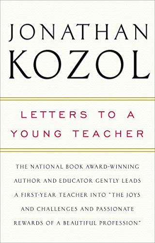 9780307393722: Letters to a Young Teacher