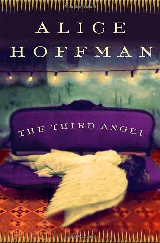 9780307393852: The Third Angel: A Novel