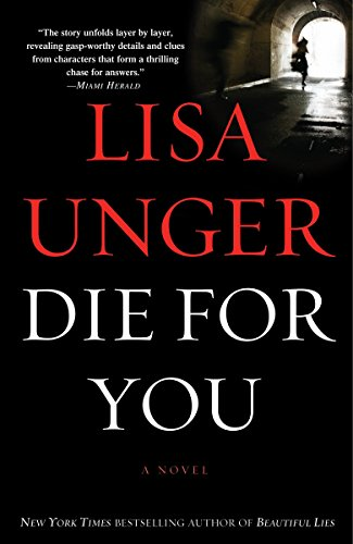 9780307393982: Die for You: A Novel