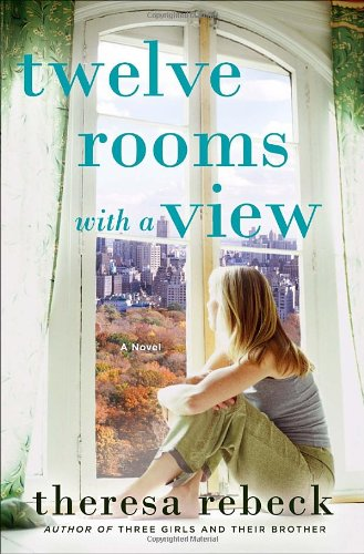 9780307394163: Twelve Rooms with a View