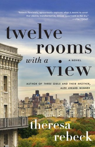 9780307394170: Twelve Rooms with a View