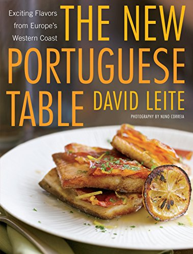 9780307394415: The New Portuguese Table: Exciting Flavors from Europe's Western Coast: A Cookbook