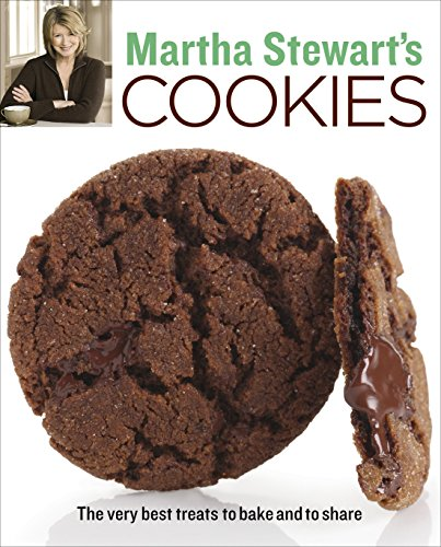 9780307394545: Martha Stewart's Cookies: The Very Best Treats to Bake and to Share