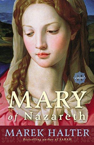 9780307394842: Mary of Nazareth: A Novel