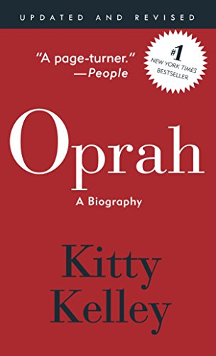 Oprah: A Biography - INSCRIBED: Kelley, Kitty