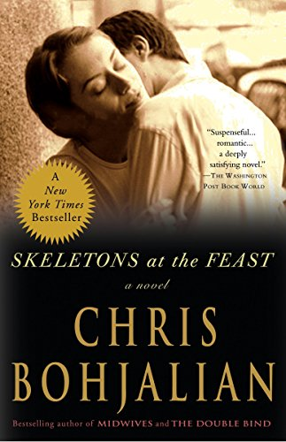 9780307394965: Skeletons at the Feast: A Novel