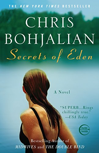 Secrets of Eden (Paperback): Chris Bohjalian