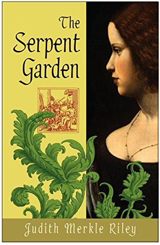 9780307395368: The Serpent Garden