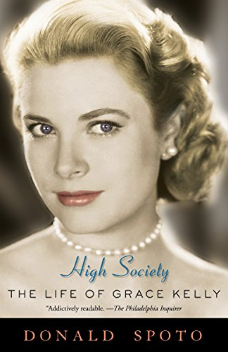 9780307395627: High Society: The Life of Grace Kelly
