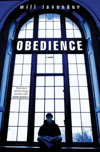 Obedience: Will Lavender