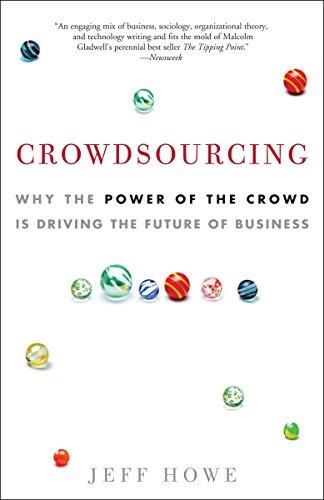 9780307396211: Crowdsourcing