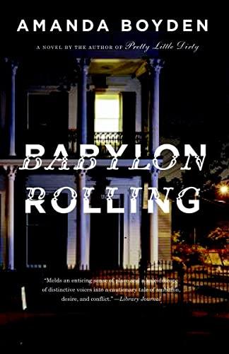 9780307396822: Babylon Rolling