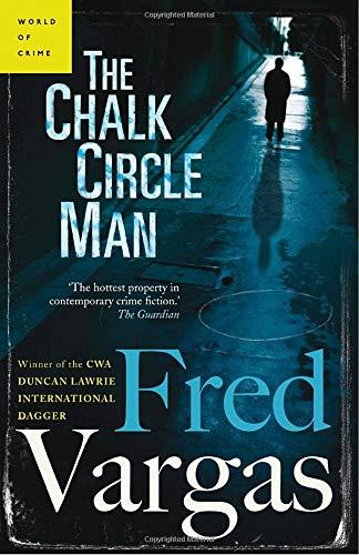 9780307396884: The Chalk Circle Man