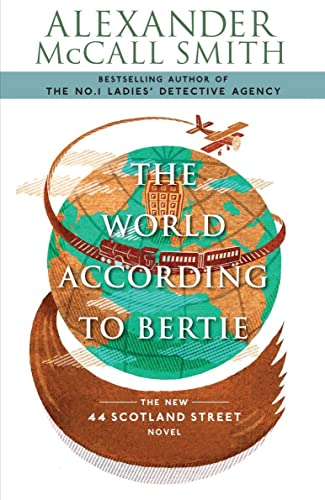 9780307397089: The World According to Bertie