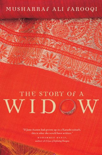 9780307397195: The Story of a Widow