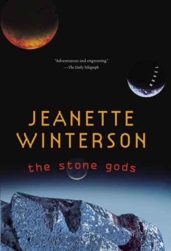 9780307397225: The Stone Gods [Hardcover] by