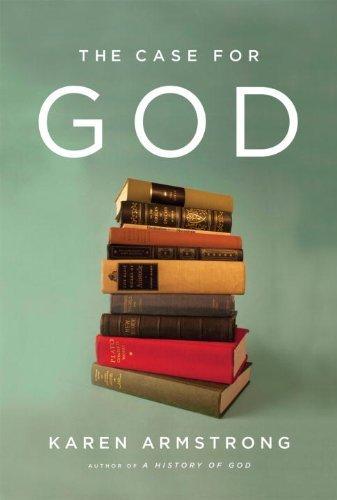 9780307397430: the Case for God