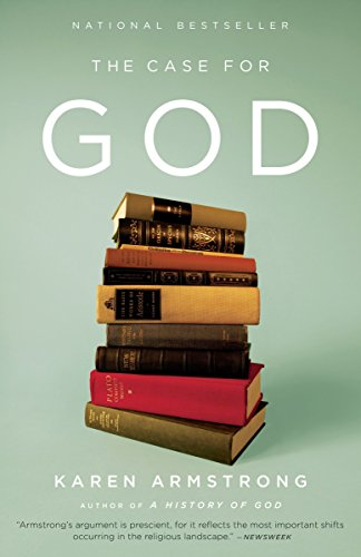 9780307397447: The Case for God [Taschenbuch] by Armstrong, Karen