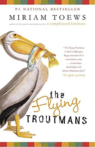 9780307397508: The Flying Troutmans