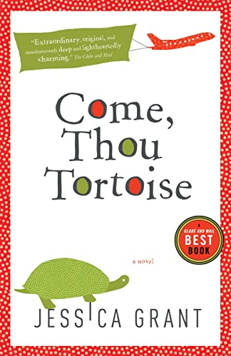 9780307397553: Come, Thou Tortoise