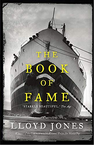9780307397584: The Book of Fame