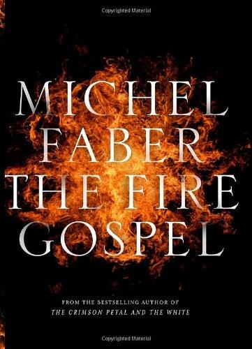 9780307397645: The Fire Gospel