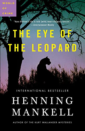 9780307397843: The Eye of the Leopard
